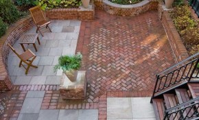 76 Stunning Backyard Patio Ideas Pavers Walkways 70 in 14 Smart Ideas How to Build Paved Backyard Ideas