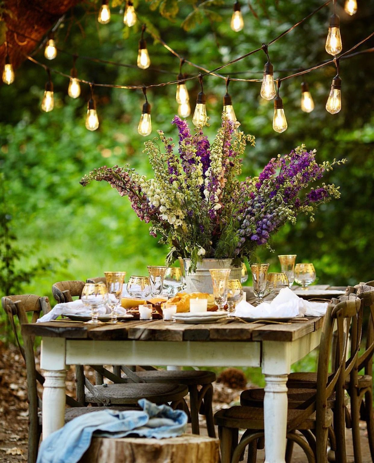 8 Charming Outdoor Party Decoration Ideas Moms Birthday in 14 Some of the Coolest Ways How to Makeover Backyard Party Decoration Ideas