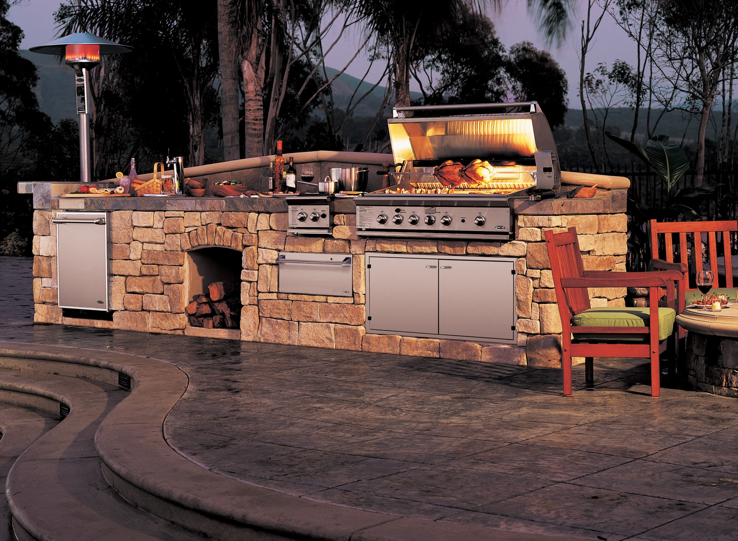 Backyard Barbecue Ideas Mystical Designs And Tags pertaining to Best Backyard Bbq Ideas