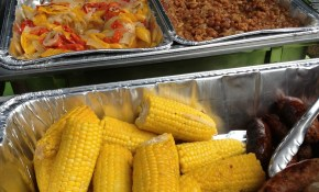 Backyard Bbq Catering Items Backyard Party Decorations Backyard throughout Backyard Party Food Ideas