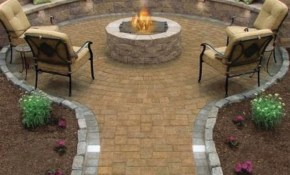 Backyard Fire Pit Ideas And Designs For Your Yard Deck Or Patio in 14 Awesome Ways How to Improve Backyard Fire Pits Ideas