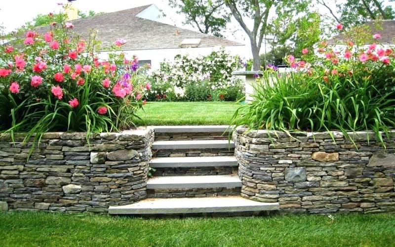Backyard Hill Landscaping Backyard Landscaping Ideas With Hill regarding 13 Smart Concepts of How to Upgrade Backyard Hill Ideas