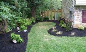 Backyard Landscaping Ideas With Landscaping Ideas Backyard Sard for 14 Smart Initiatives of How to Makeover Inexpensive Landscaping Ideas For Backyard