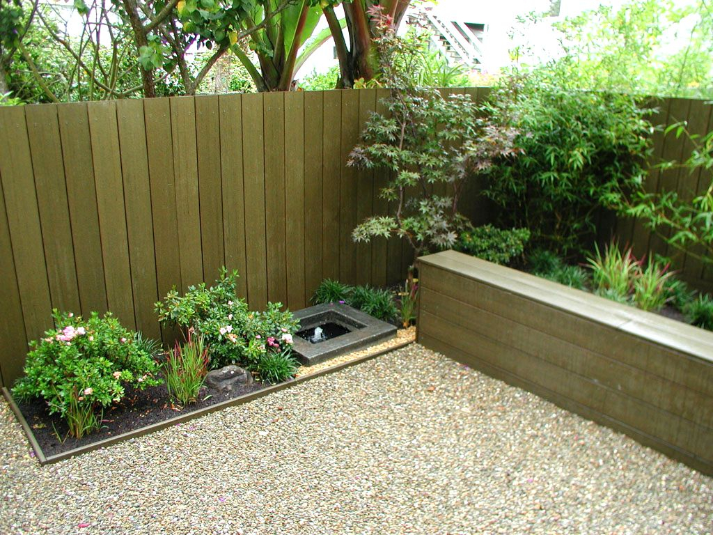 Backyard Landscaping Ideas Without Grass Home Inspirations throughout Small Backyard Landscaping Ideas