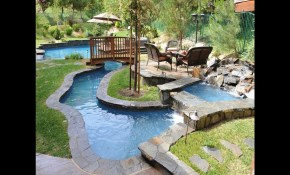 Backyard Oasis Ideas Youtube with regard to 15 Clever Concepts of How to Make Backyard Oasis Ideas Pictures