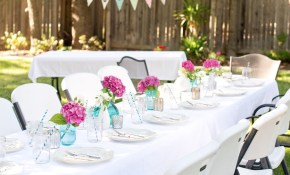 Backyard Party Decorations For Unforgettable Moments for Backyard Party Decoration Ideas