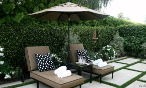 Backyard Summer Decorating Ideas Your Oasis Of Tranquility Youtube throughout Backyard Furniture Ideas