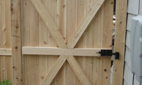 Backyard Wood Gates Google Search Outdoor Wood Fence Gates with Gate For Backyard Fence