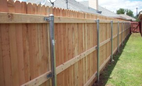 Basic Cedar Fence Fence Companies Gate Companies Lifetime Fence for 10 Smart Initiatives of How to Upgrade Pricing For Fencing For A Backyard