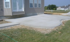 Captivating Concrete Backyard Patio Ideas And Concrete Patio Ideas in Concrete Patio Ideas Backyard
