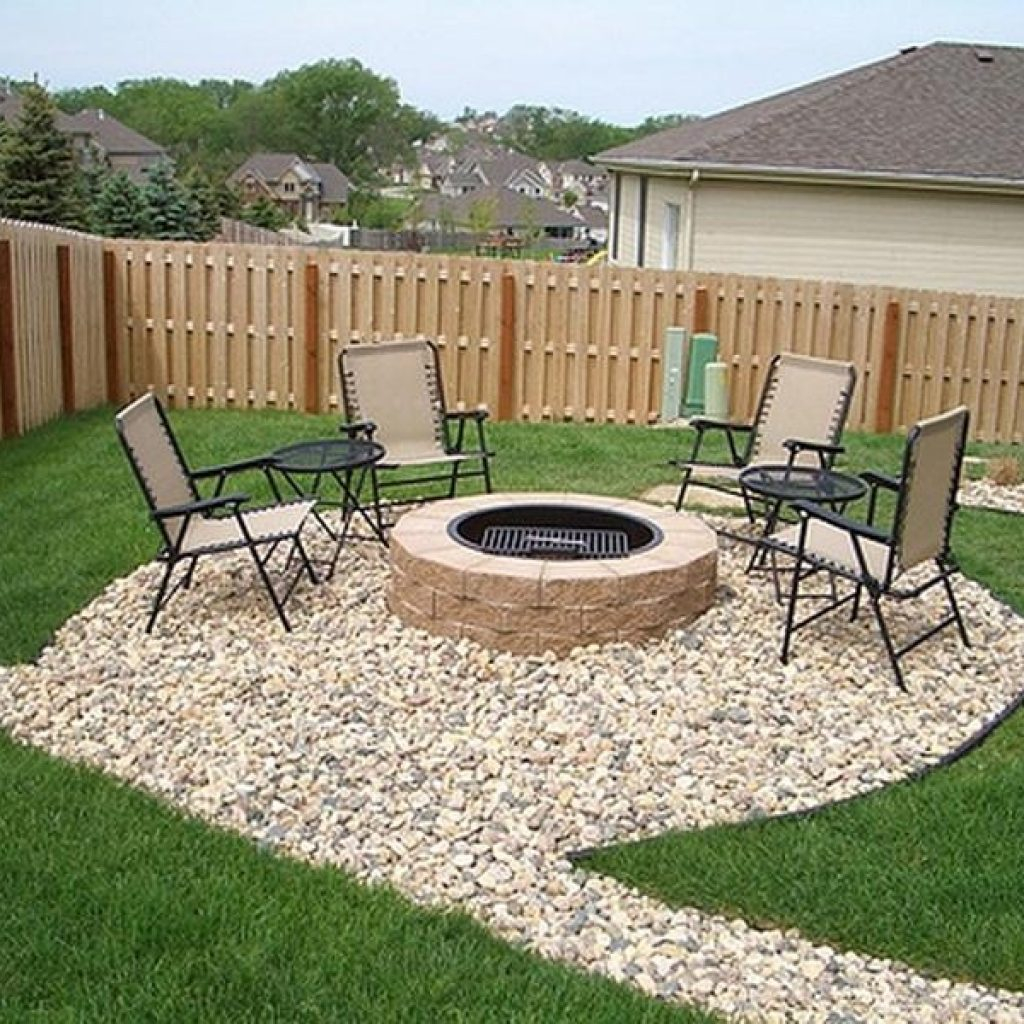 Cheap Small Backyard Landscaping Ideas Home Design Design Small pertaining to 15 Awesome Ideas How to Improve Cheap Ideas For Backyard Landscaping