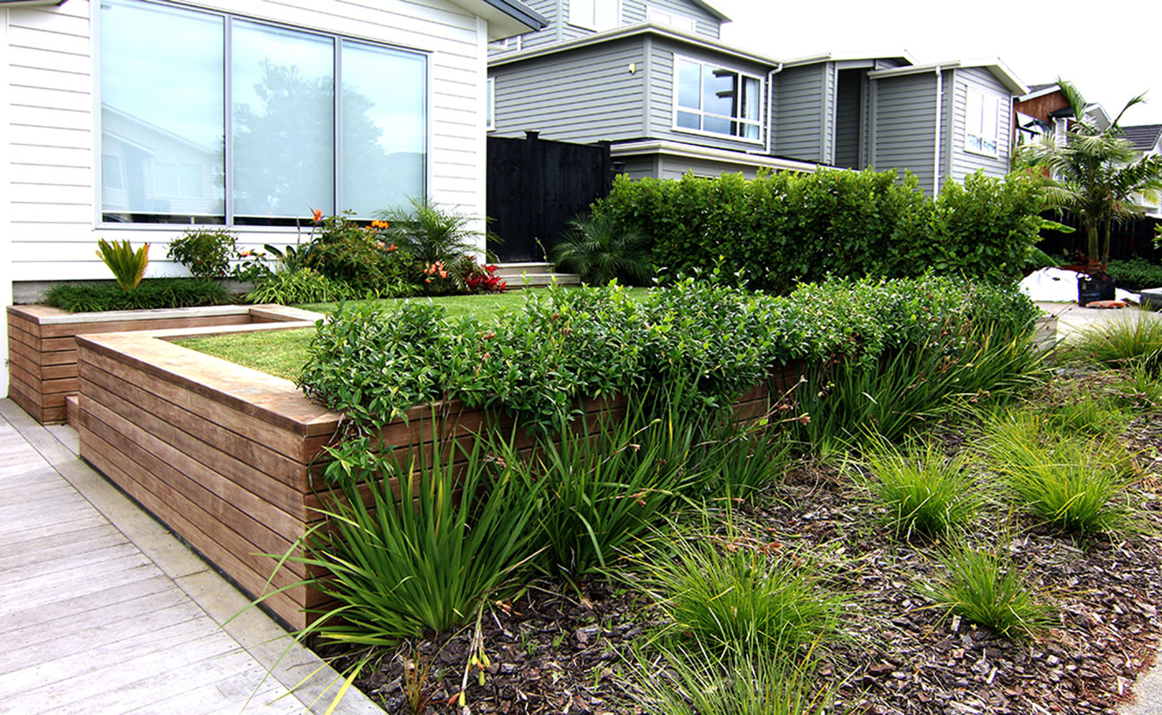 Cost Of Landscaping Your Backyard In New Zealand Zones with regard to Cost Of Backyard Landscaping