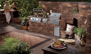Design Ideas Backyard Grill Catherine Homes throughout 12 Genius Ways How to Craft Backyard Grill Ideas