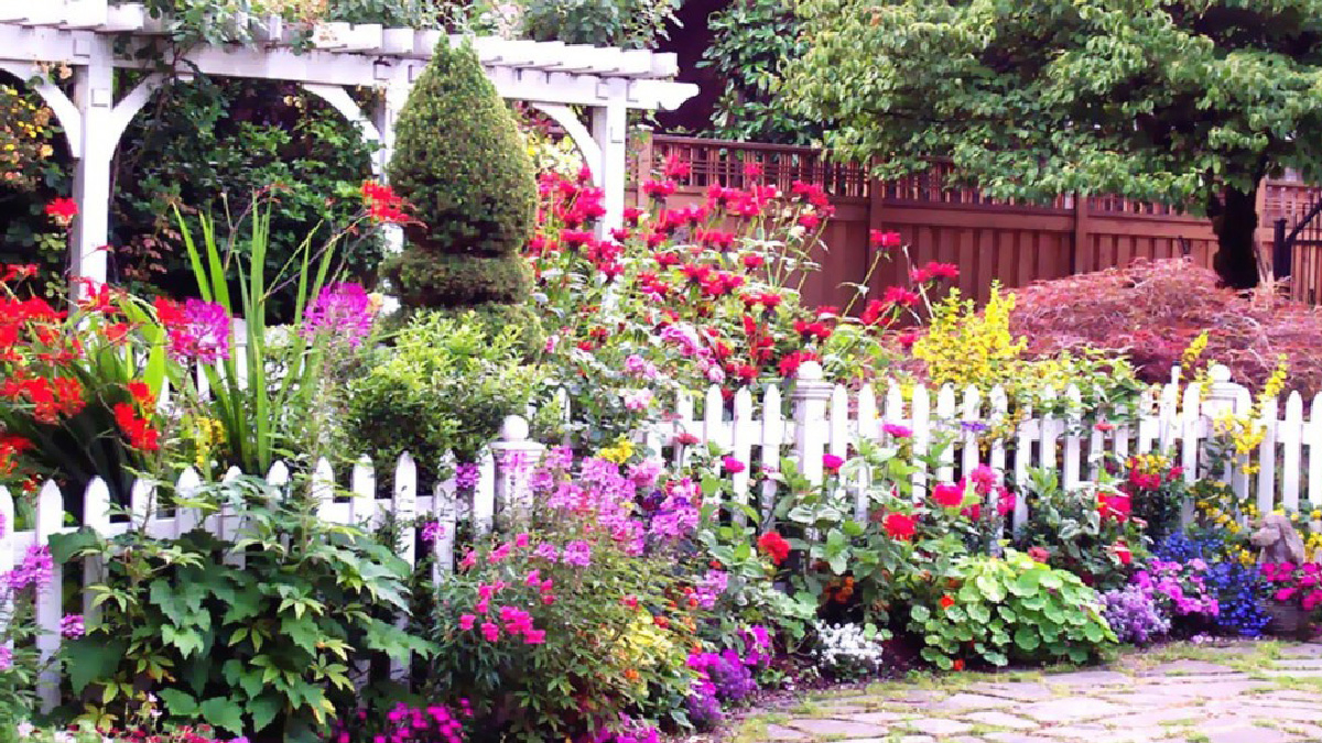 Dit Unique Backyard Gardening Ideas Unveiled Zola in Backyard Gardens Ideas