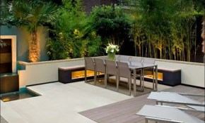 Download Contemporary Backyard Landscaping Ideas Judj Garden within Contemporary Backyard Landscaping Ideas