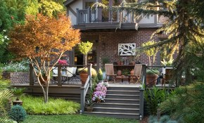 Easy Landscaping Ideas with Backyard Easy Landscaping Ideas
