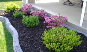 Easy On Easy Landscaping Ideas For Front Of House Sard Info for 14 Smart Concepts of How to Make Backyard Easy Landscaping Ideas