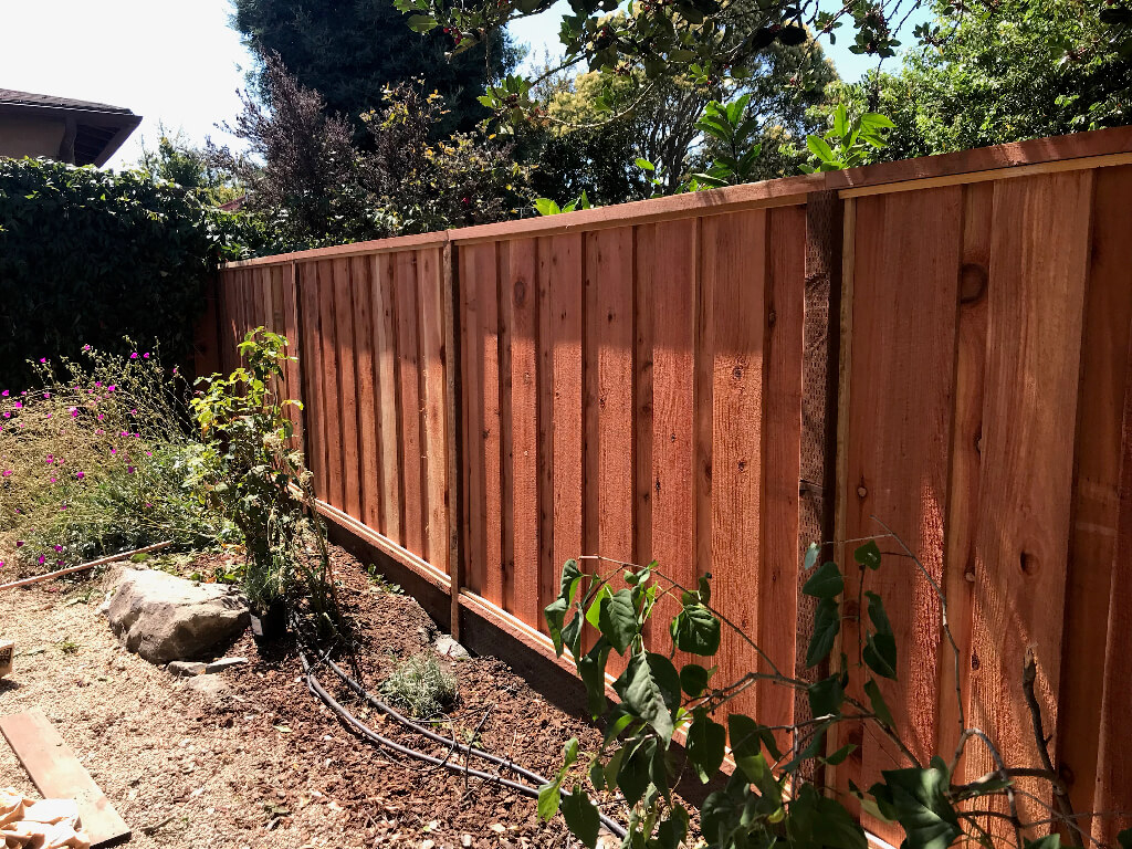 Ergeon throughout 13 Genius Concepts of How to Build Types Of Backyard Fences