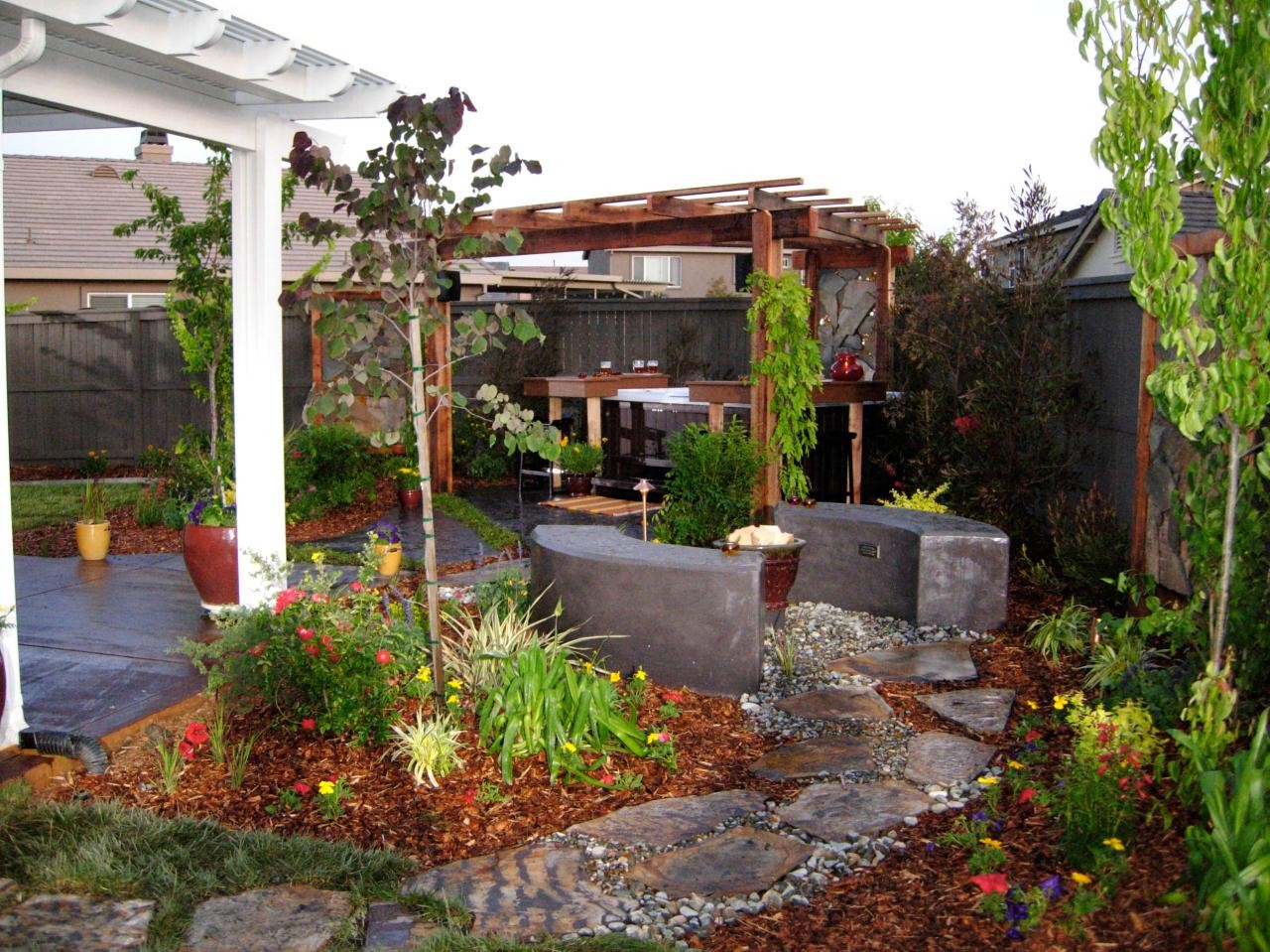 Extremely Beautiful Easy Diy Yard Makeover Ideas That Will Make You with 12 Awesome Concepts of How to Craft Backyard Makeover Ideas