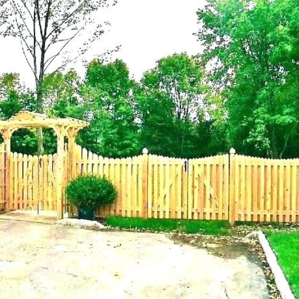 Fence Calculator Home Depot Ideas Awesome Fence Ideas throughout 16 Smart Ideas How to Make Backyard Fence Cost Calculator