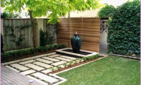 Garden Ideas Cheap Landscaping For Best Small Yard Landscaping Ideas with 13 Some of the Coolest Ways How to Improve Small Backyard Ideas Cheap