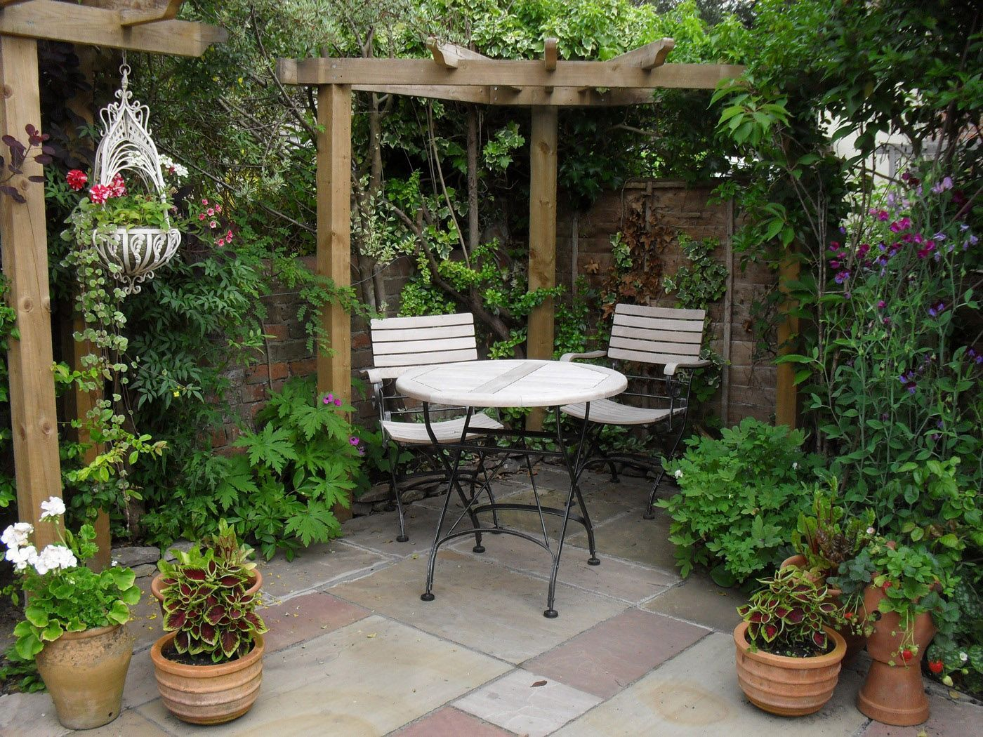 Garden Outdoor Porch Design Ideas Small Patio Tiles Backyard Patio inside 12 Smart Designs of How to Improve Patio Ideas For Small Backyard