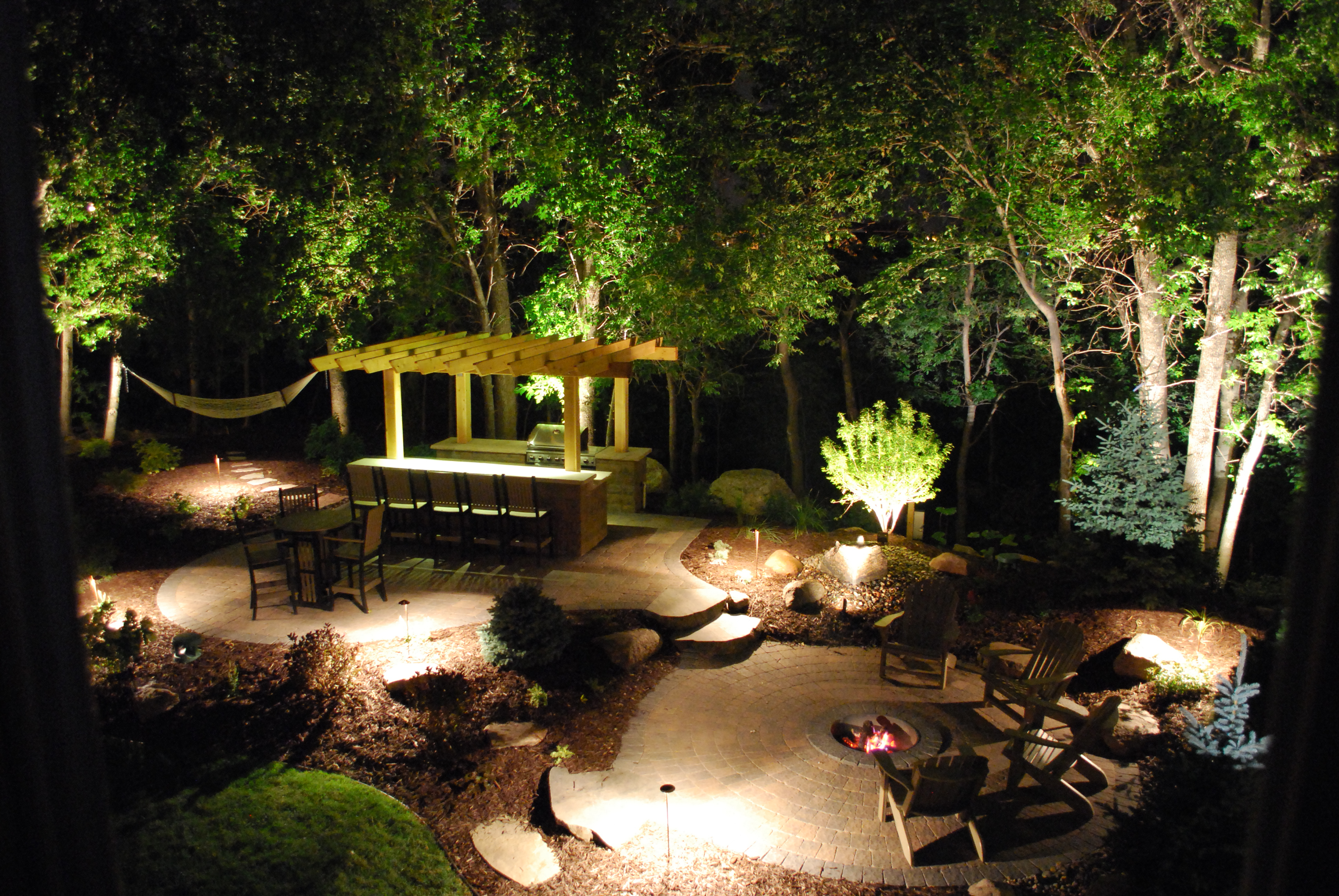 Good Looking Outdoor String Lighting Ideas Target Lowes Deck Led with Backyard String Lighting Ideas