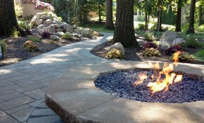 Hardscape Ideas On A Budget Hardscape Ideas And Keys To Successful intended for Hardscaping Ideas For Backyards