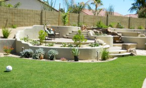 Hardscapes Phoenix Masterazscapes Llc with 15 Genius Designs of How to Craft Phoenix Backyard Landscaping