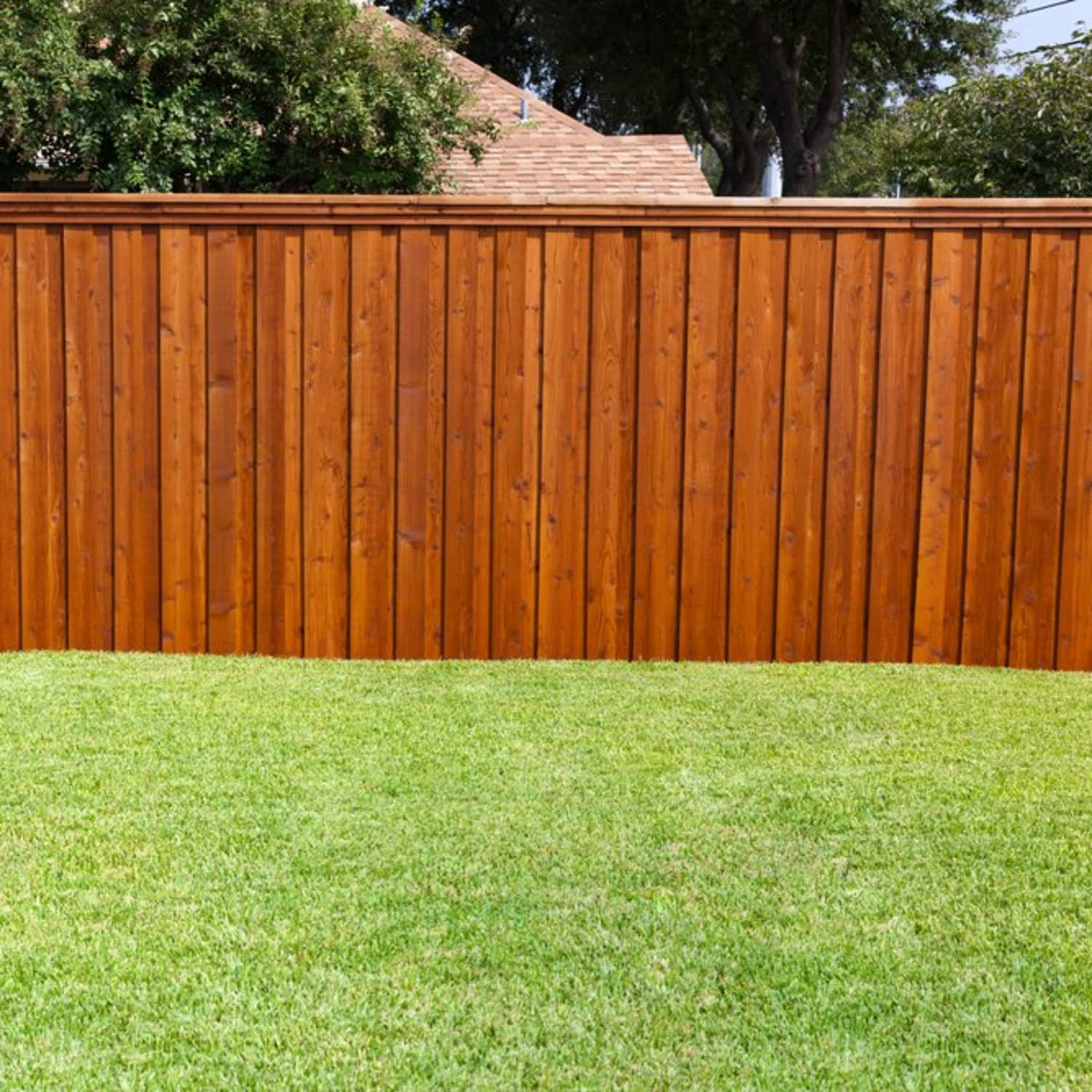 How Much Did It Cost To Build A Wooden Privacy Fence