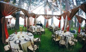 Ideas 14 Stunning Backyard Wedding Decorations Backyard Pertaining pertaining to Backyard Wedding Reception Decoration Ideas
