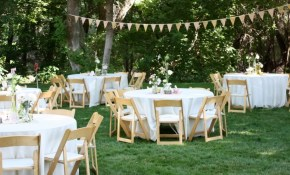 Ideas 14 Stunning Backyard Wedding Decorations Backyard Pertaining with regard to 13 Genius Tricks of How to Build Simple Backyard Wedding Decorations
