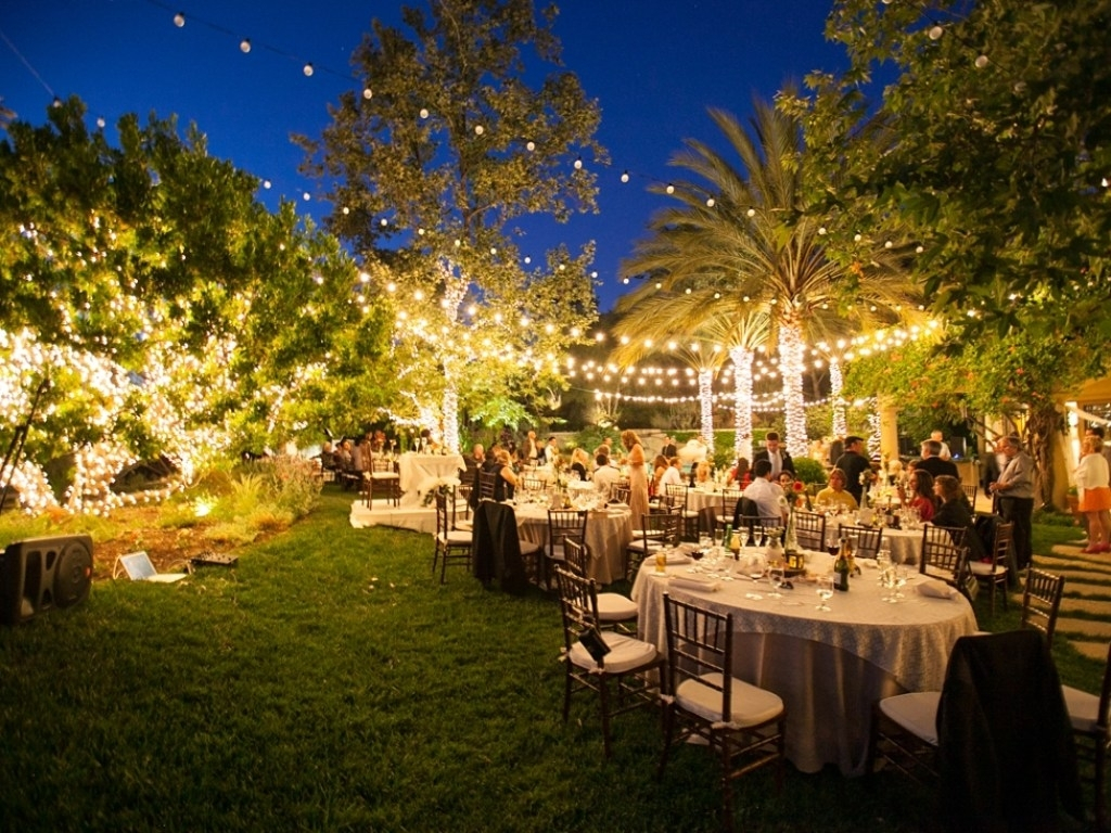 Ideas 27 Stunning Backyard Wedding Decorations Wedding Inside regarding Backyard Wedding Decoration Ideas