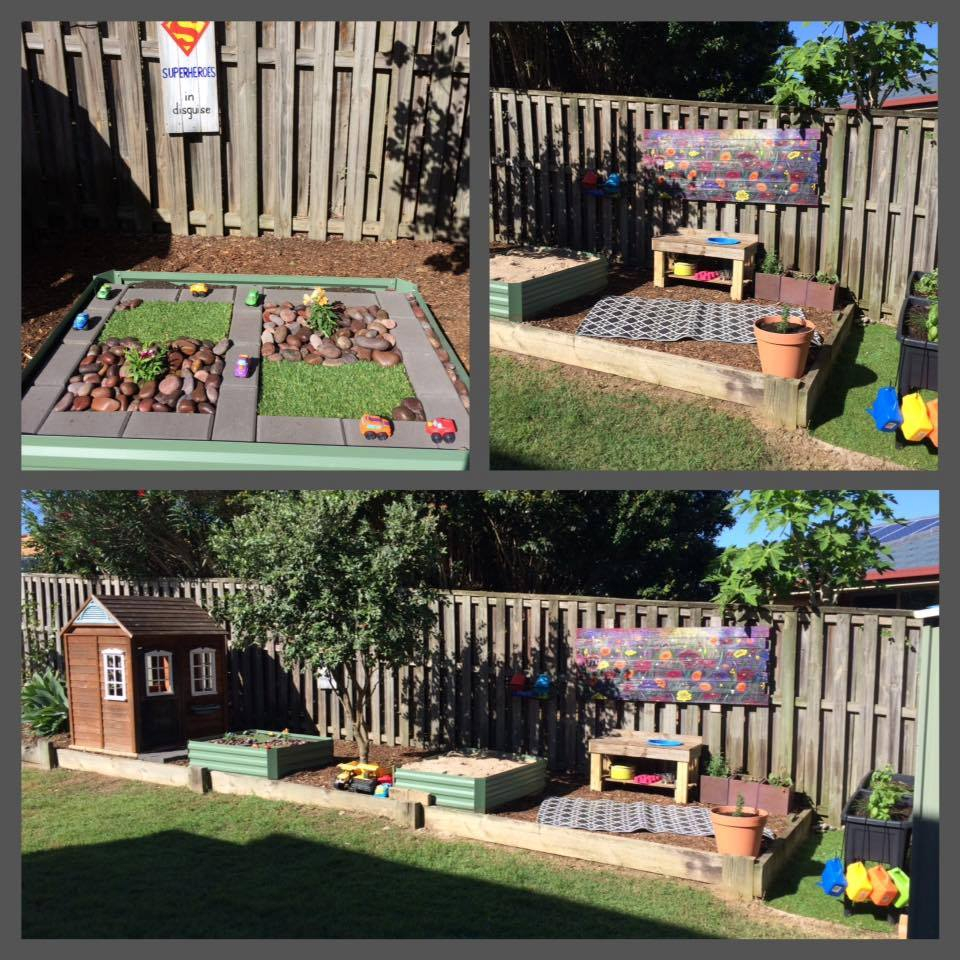 Ideas For Childrens Outdoor Play Areas And Activities within Backyard Play Ideas