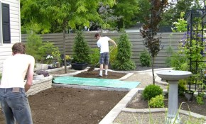 Landscaping I As Landscape Design Small Backyard Sard Info throughout Landscape Design Ideas For Small Backyards