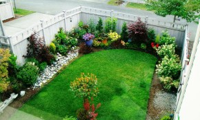 Landscaping Ideas For Small Backyard Sard Info throughout Landscaping Ideas For A Small Backyard