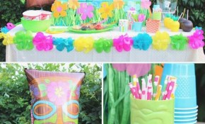 Luau Backyard Party Ideas With Regard To Property Laxmid inside 14 Some of the Coolest Tricks of How to Improve Backyard Luau Party Ideas