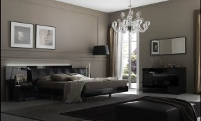 Masculine Design Ideas For Modern Home Interior Bedroom Design Ideas intended for Modern Bedroom Paint Colors