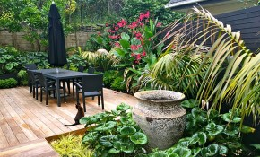 Mid Range Landscaped Garden Design Zones regarding 13 Clever Ideas How to Build How Much Does Backyard Landscaping Cost