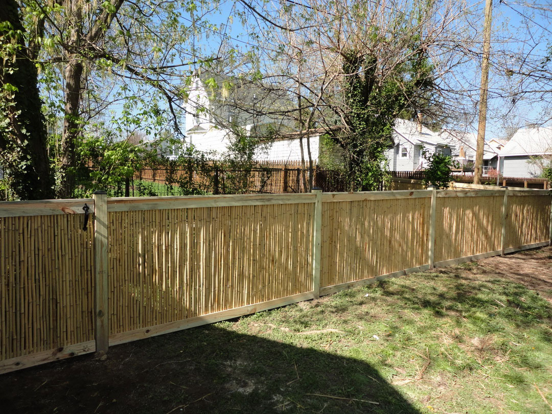 Painted Backyard Fence Ideas Good Christian Decors Durable regarding 11 Smart Ways How to Makeover Painting Backyard Fence