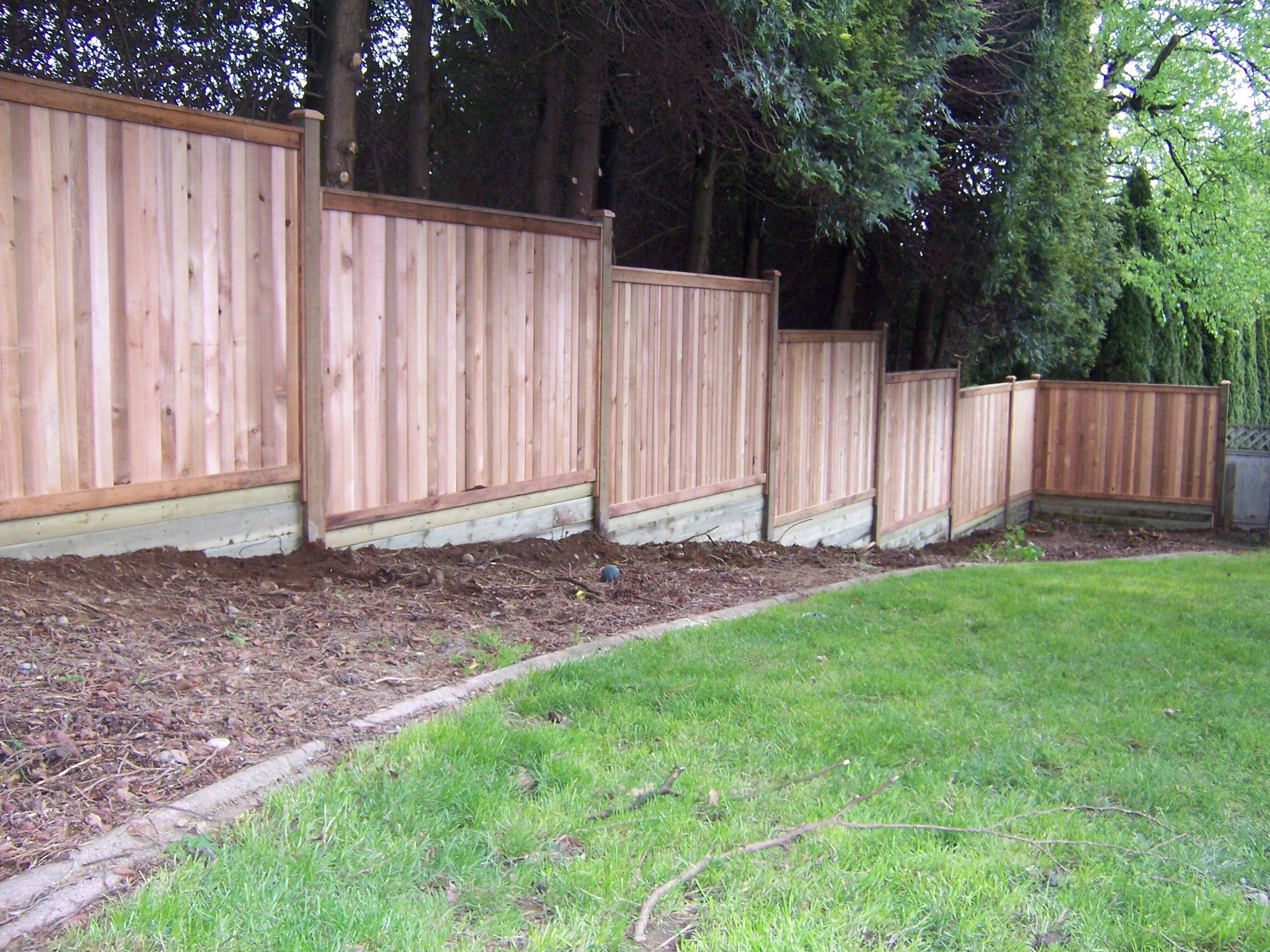 Pool Fence Cost Beautiful Backyard Privacy Fence Cost Fresh Elegant pertaining to Backyard Privacy Fences