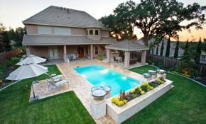 Pool Landscape Designs Ideas Three Beach Boys Landscape with 15 Awesome Designs of How to Craft Pool And Backyard Design Ideas