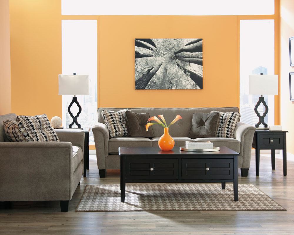 Rent To Own Furniture Rental Ashley Living Room Bedroomdinette in Rent To Own Living Room Sets