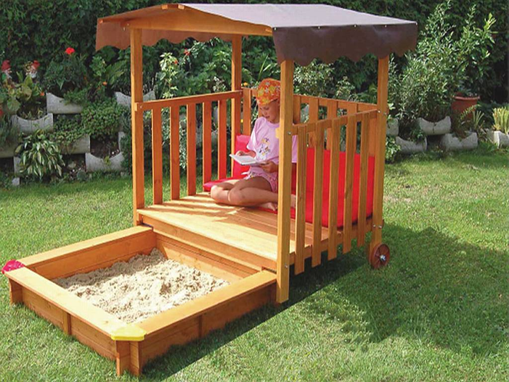 Sandbox Ideas Style Home Ideas Good Backyard Sandbox Concepts with 14 Genius Concepts of How to Upgrade Backyard Sandbox Ideas