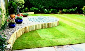 Simple Garden Landscape 2018 Easy Backyard Landscape Ideas Sard regarding 14 Smart Concepts of How to Make Backyard Easy Landscaping Ideas