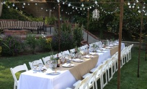 Wedding Ideas Backyard Wedding Decorations Alluring New Backyard throughout 11 Awesome Concepts of How to Make Backyard Wedding Reception Decorations
