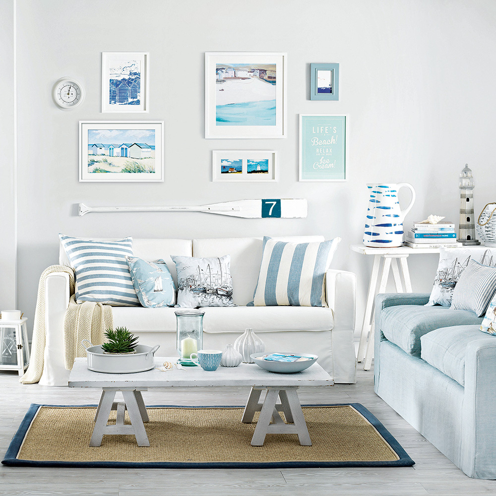 White Living Room Ideas Ideal Home inside 15 Genius Concepts of How to Makeover White Living Room Set