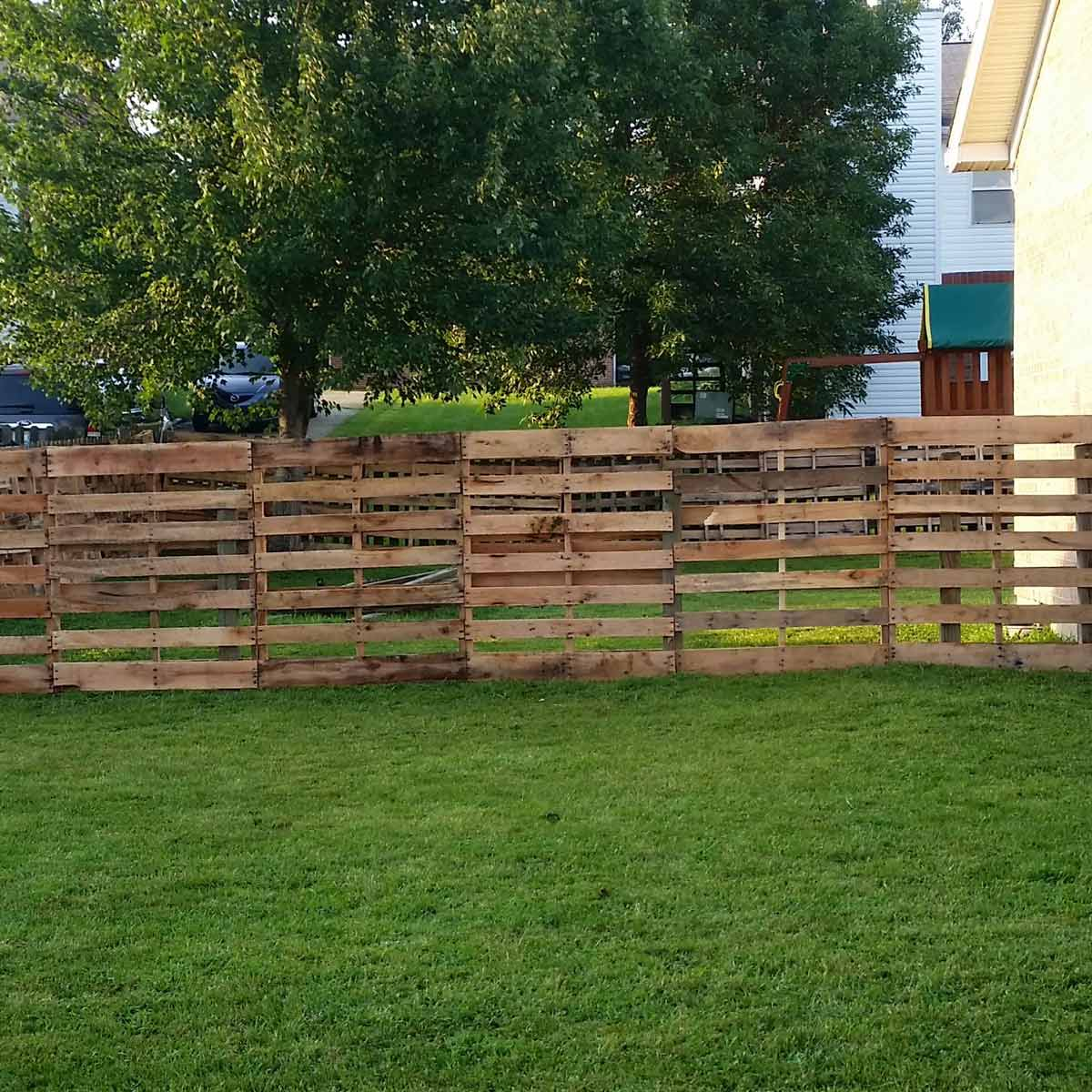 Yard Fencing 10 Modern Fence Ideas Family Handyman intended for 10 Smart Initiatives of How to Improve Fences For Backyard