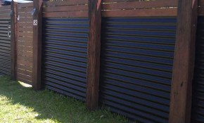Yard Fencing 10 Modern Fence Ideas Family Handyman regarding Fence Backyard Ideas
