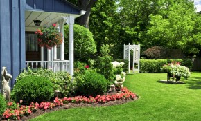 10 Home Landscaping Rules You Should Never Break Us News Real Estate with regard to How To Landscape Your Backyard
